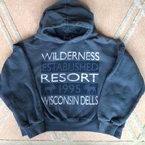 Boys Wisconsin Dells Sweatshirt